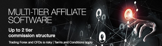 Multi-Tier Affiliate Software